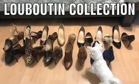 Louboutin Collection And Review