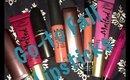 Go-to Fall Lipsticks