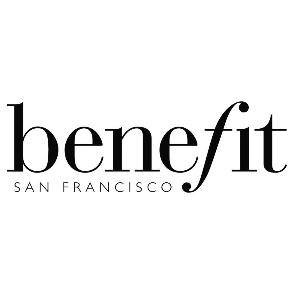 30-50% off all Benefit Cosmetics