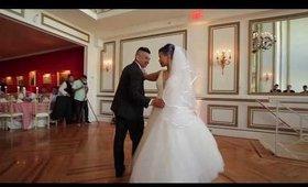 Vida & Daryl's First Dance