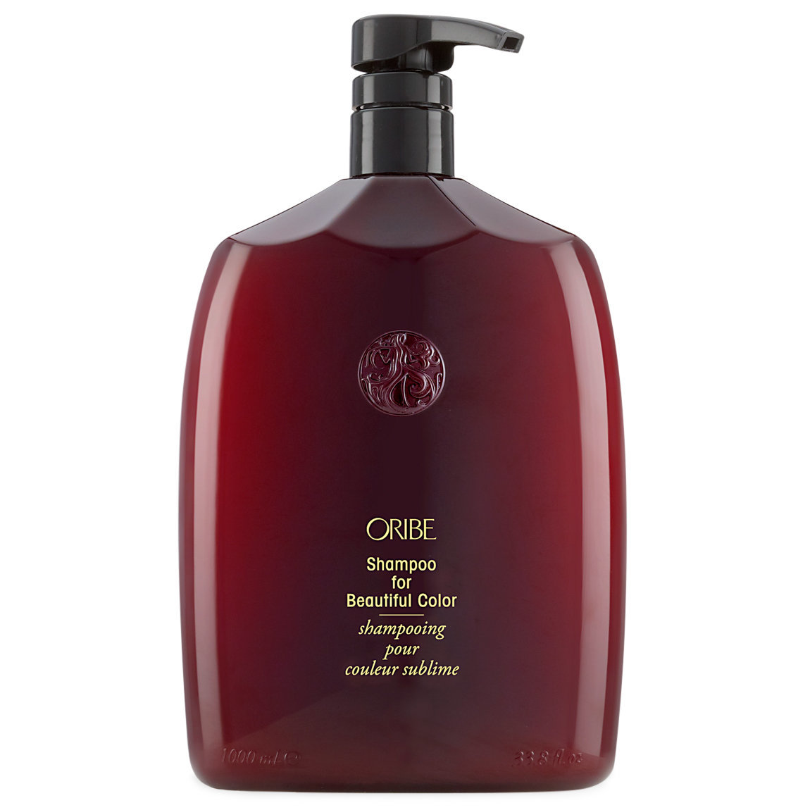 Oribe Shampoo for Beautiful Color 1 L alternative view 1 - product swatch.