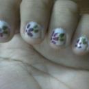 Pink FlOrAl ! :))