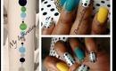 Inspired Nail Look