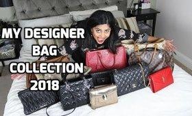 Updated Designer Handbag Collection 2018    Snigdha Reddy