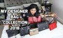 Updated Designer Handbag Collection 2018 || Snigdha Reddy