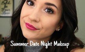 Summer Date Night Tutorial