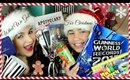 ❄ What I got For Christmas!│Want to see what Santa brought us?│Christmas 2014 Haul with my Sister! ❄