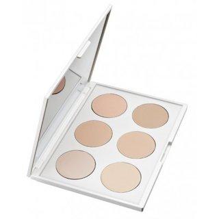Yaby Cosmetics Powder Foundation Pre-Set Palette