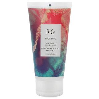 R+Co High Dive Moisture + Shine Cream