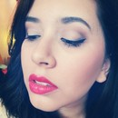 Classic Pin Up Makeup