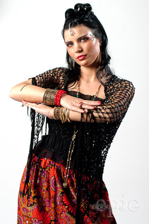 © 2011 EPic Images, LLC; All rights reserved Updated over a year ago · Taken at EPic Images: Photography & Digital Art by Eric Peoples Epic Images: Eric Peoples Fashion Shoot with Model Jessicca Steinhebel, Fashion Styling, Alvita Lozano-Frankie, Hair and MakeUp Artist is Christy Farabaugh, Assistant Wardrobe Stylist is Caitlynn DeMaggio, Photo by Eric Peoples