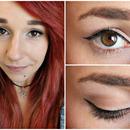 Simple everyday/school make up look