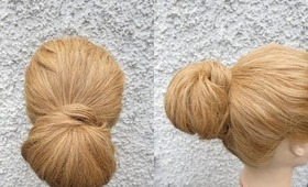 Everyday Chic Bun