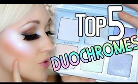 TOP 5 Duochrome Products