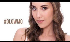 Charlotte Tilbury #GLOWMO | Summer Makeup Tutorial