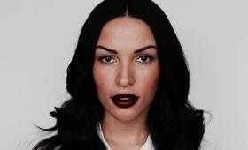 """Makeup Tutorial: Lorde """"Team"""" Inspired Look"""