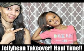 Jellybean Takeover! Haul Time: Dollar General, Bath & Body Works