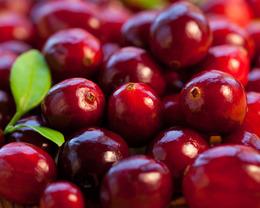 DIY Cranberry Beauty Recipes