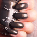 Love and Beauty Grey