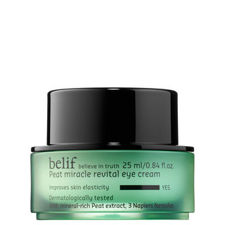 Peat Revital Eye Cream