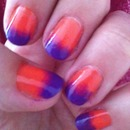 Gradient - first try!