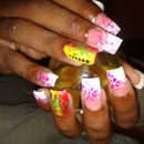 Airbrush Nailz