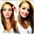 View my Makeup Tutorial on this look!