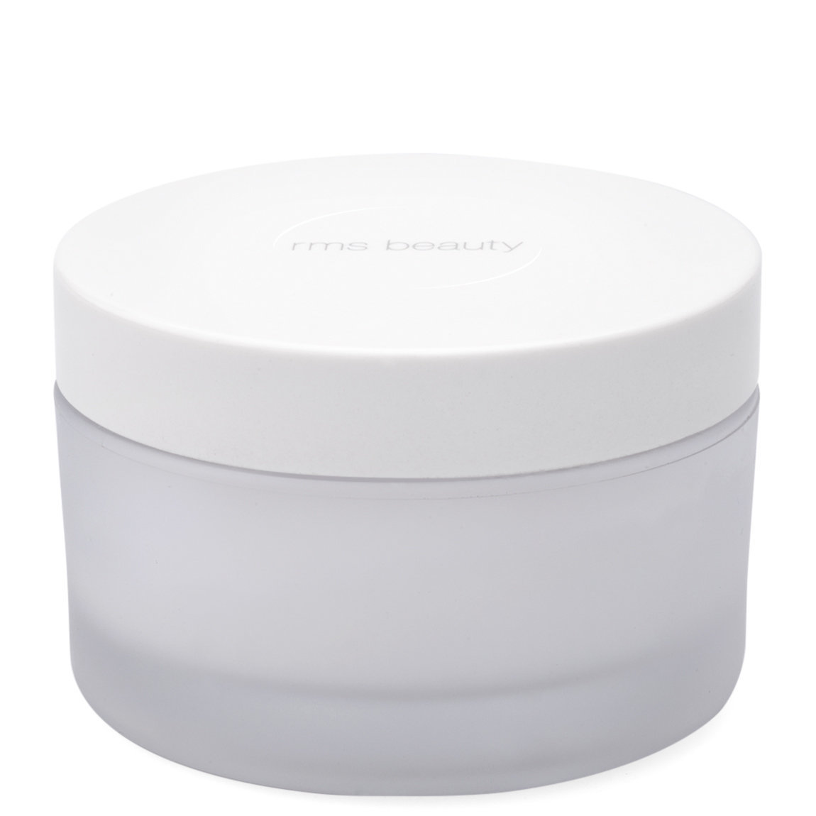 rms beauty Raw Coconut Cream 2.5 oz