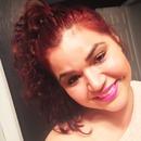 Curly Headed Redhead