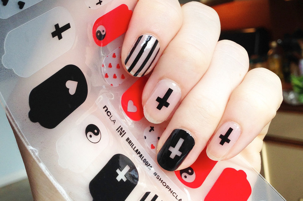 Nail Art Superstar Madeline Poole Beautylish
