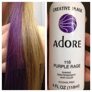 Best Purple Hair Dye Beautylish