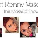 Meet Renny Vasquez - Makeup Artist