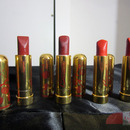 Red besame Lipsticks