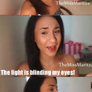 YouTube life. Haha!