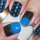 Gradient and Dots
