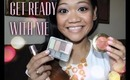 Get Ready With Me + OOTD: Drugstore Style Ep.2