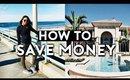 HOW TO SAVE MONEY FOR YOUR DREAM HOME & CAR!! TOP MONEY SAVING TIPS 2018 | Nastazsa