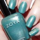 Zoya Zuza
