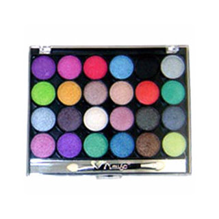 Amuse 24 Eyeshadow Palette