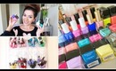 My Nail Polish Collection & Storage! ♡ - ThatsHeart