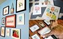 DIY: Gallery Wall