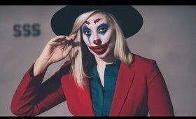 THE JOKER | Halloween Tutorial | Joaquin Pheonix