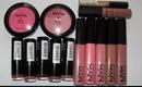 NYX Cosmetics Haul.