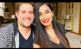 Couple's Q&A | Like at first sight..