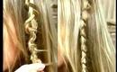 3 unique braids in 3 minutes | Naturesknockout.com