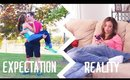 Relationship Goals VS Reality!