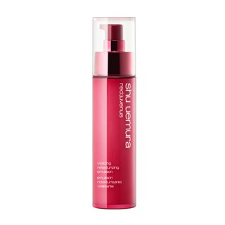 Shu Uemura Red:juvenus Vitalizing Retexturizing Emulsion