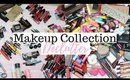 HUGE DECLUTTERING MY MAKEUP COLLECTION | PART 2