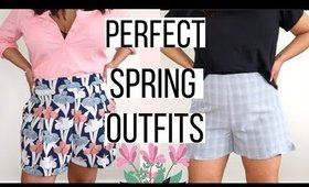 LE TOTE CLOTHING HAUL & TRY ON   Sam Bee Beauty