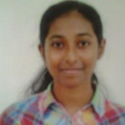 Reshma B.